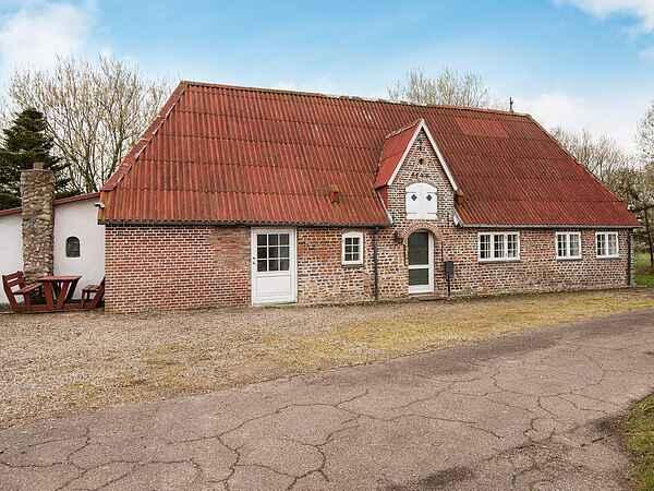 Sommerhus i Højer