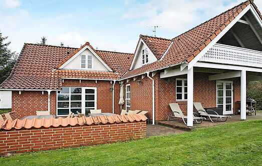 Holiday home mh12012