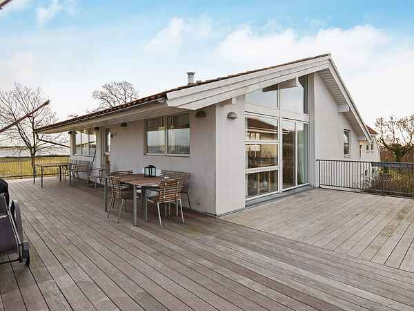 Holiday home in Haderslev