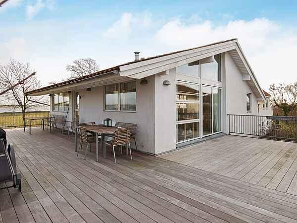 Sommerhus i Haderslev