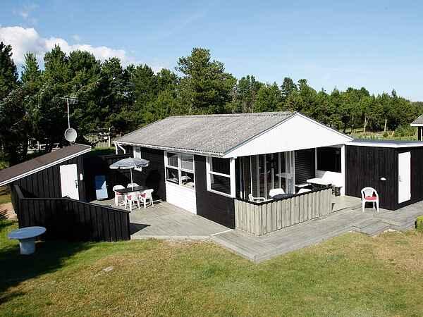 Vakantiehuis in Lyngså
