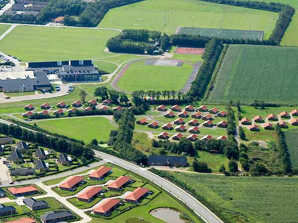 Holiday home in Brøns
