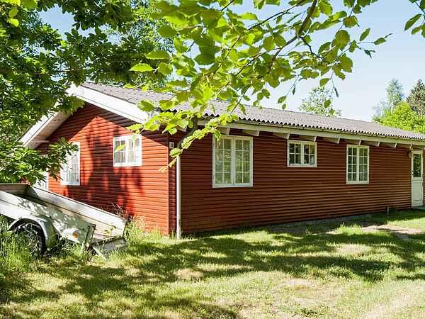 Casa vacanze in Stødov Bakker