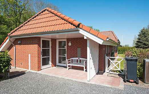 Holiday home mh55618