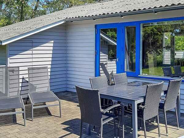 Casa de vacaciones en Lyngså