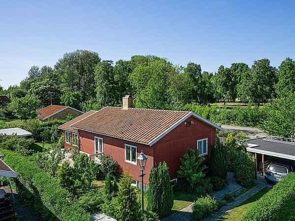 Sommerhus i Rønne