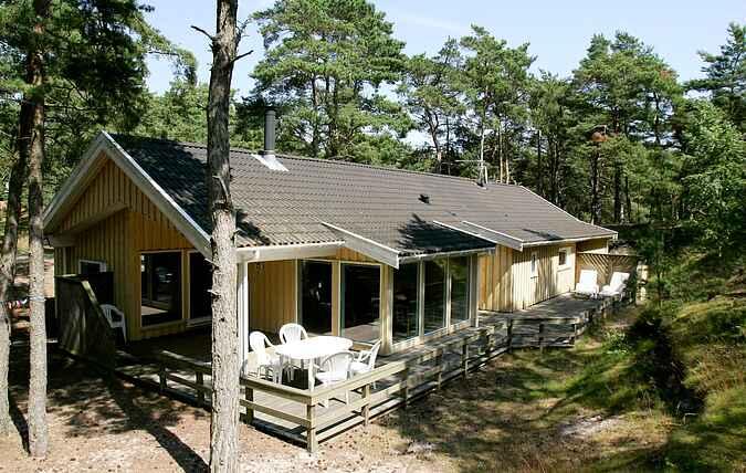 Maison de vacances mh11035