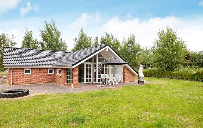 Holiday home mh11668