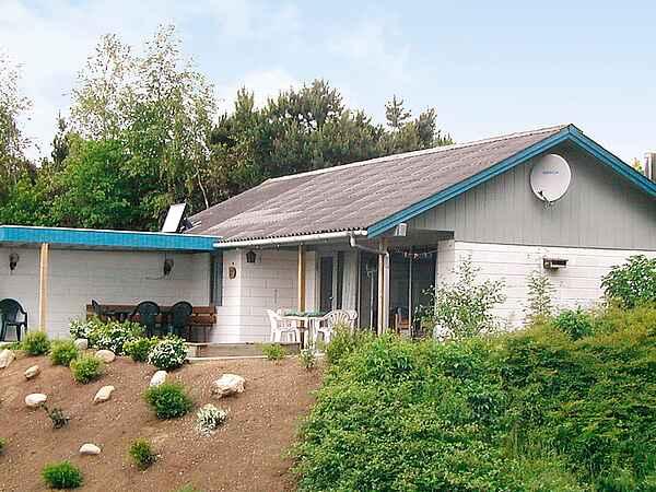 Sommerhus i Spøttrup