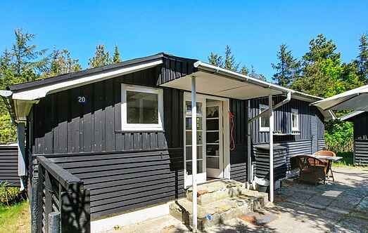 Holiday home mh55109