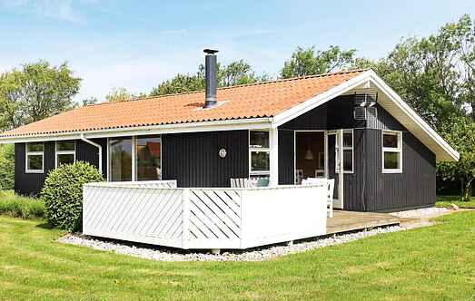Holiday home mh68942