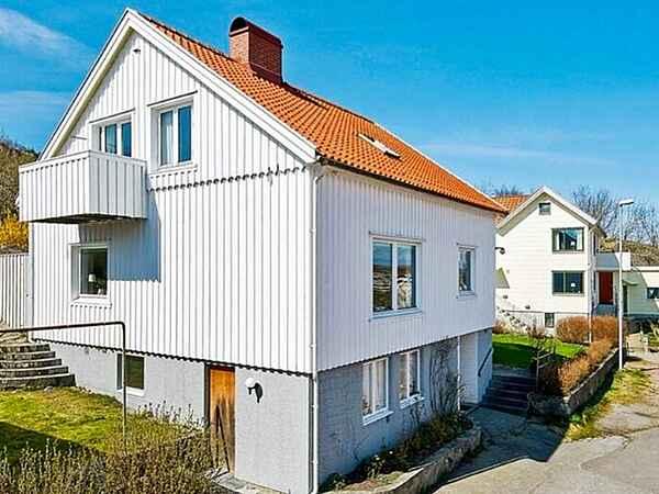 Sommerhus i Skärhamn