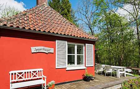 Holiday home mh54734