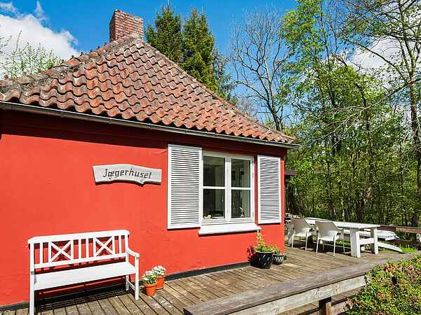 Holiday home in Assendrup Strand