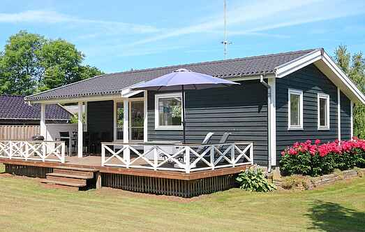 Holiday home mh55642