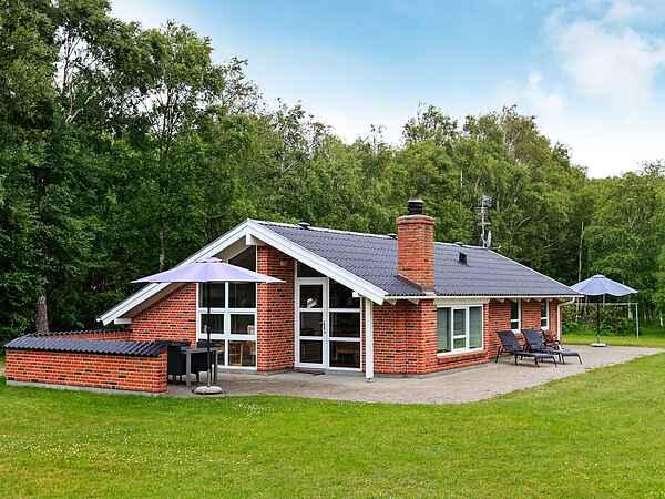 Casa vacanze in Vesterø