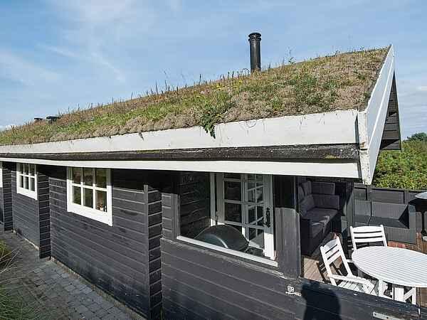 Ferienhaus am Rindby Strand