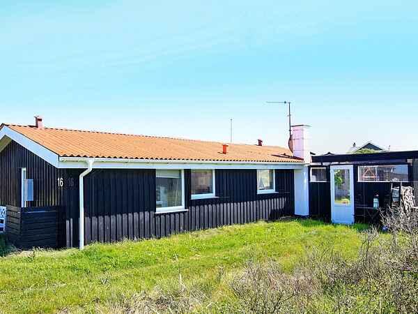 Sommerhus i Agger