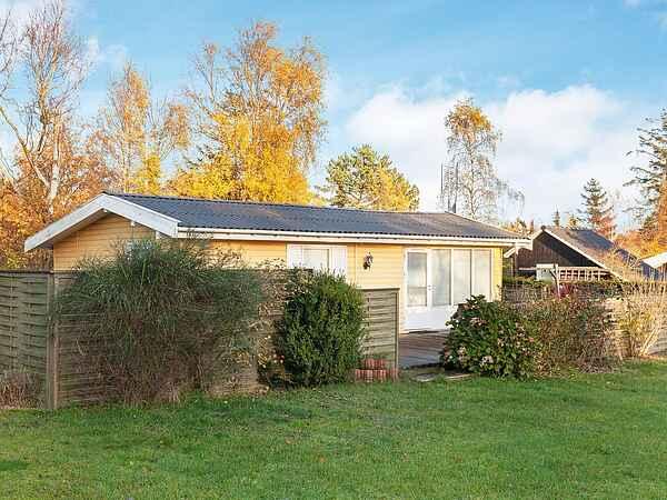 Sommerhus i Saltbæk