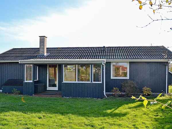 Sommerhus ved Kerteminde Nordstrand