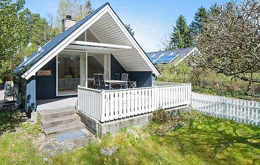 Holiday home mh55080