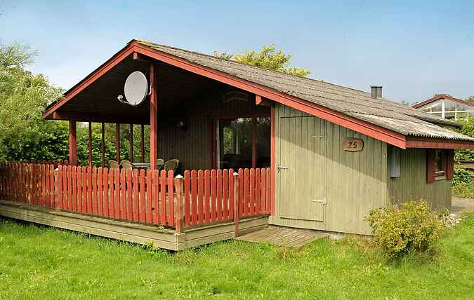 Holiday home mh8277