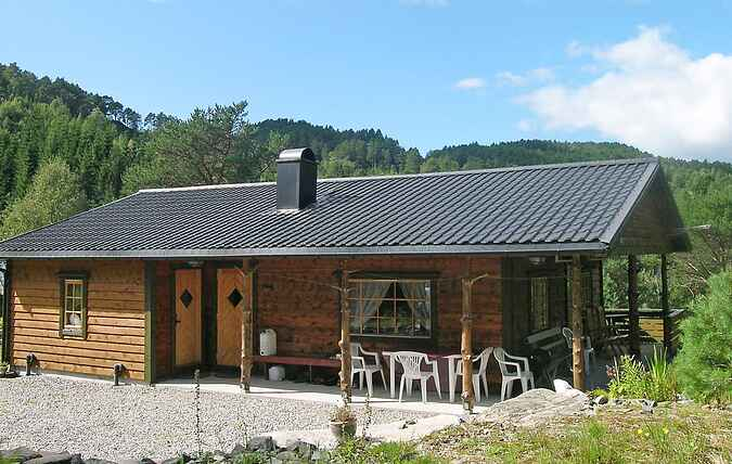 Holiday home mh8268