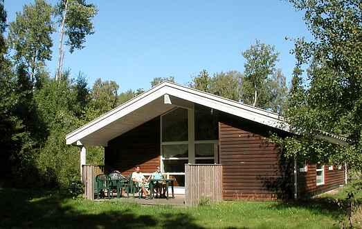 Maison de vacances mh11041