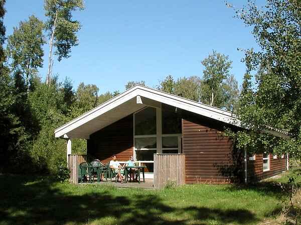 Sommerhus i Muleby