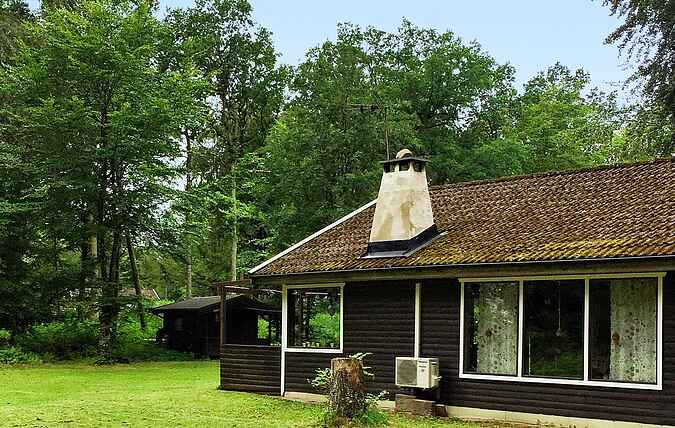 Casa de vacaciones mh11785