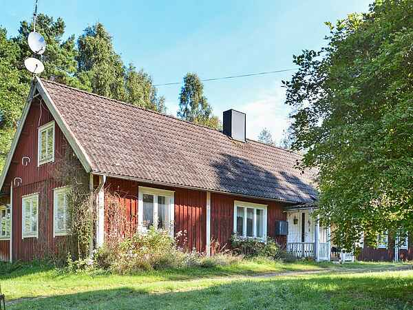 Holiday home in Osby Ö