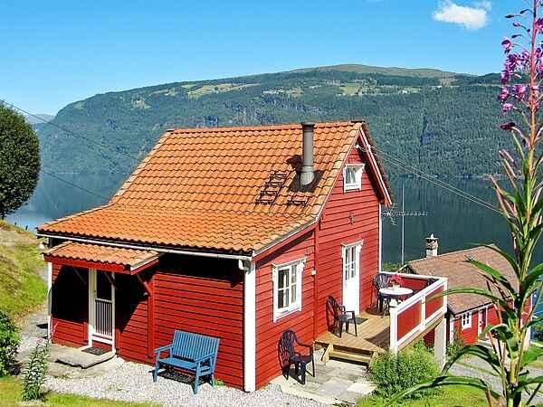 Maison de vacances au Stryn
