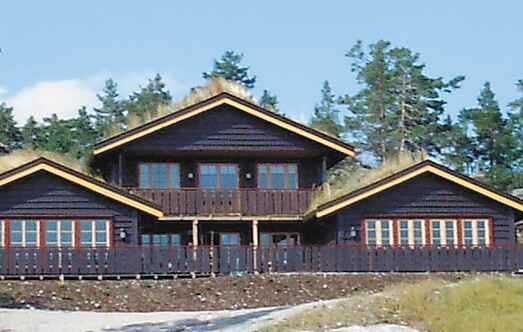 Holiday home mh12523