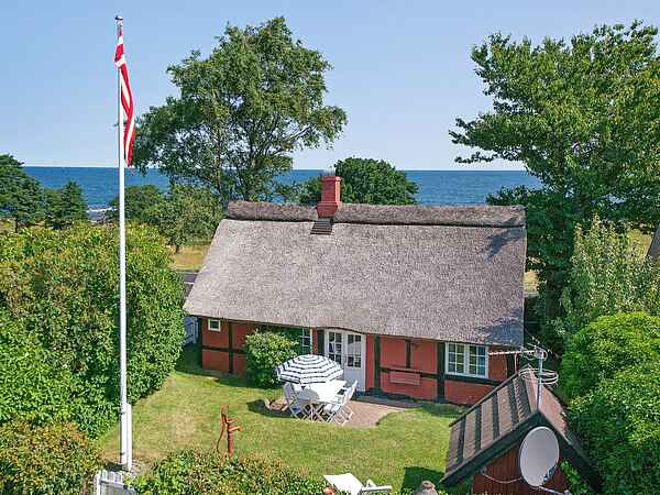 Holiday home in Bølshavn