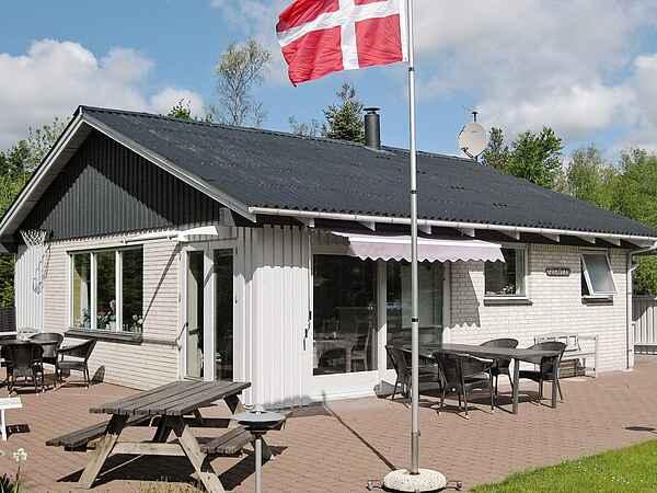 Sommerhus i Thyholm