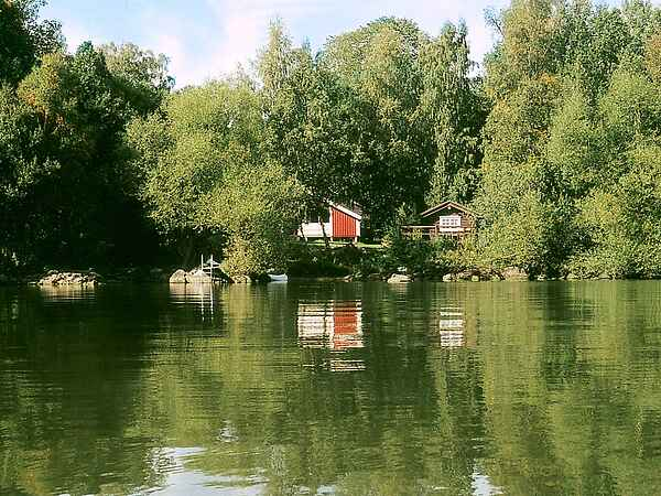 Maison de vacances en Eskilstuna V