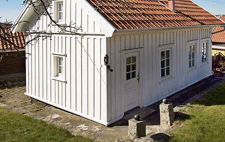 Holiday home mh7673