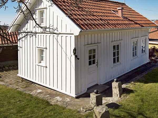 Casa de vacaciones en Strömstad