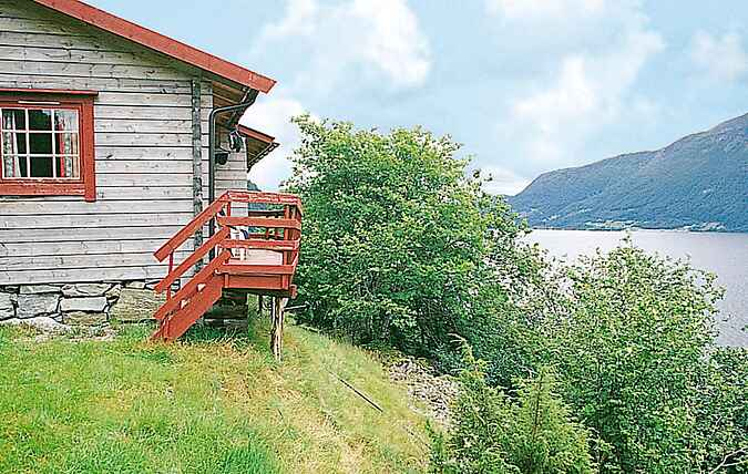 Holiday home mh16677