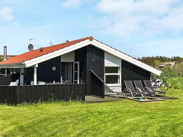 Holiday home in Løkken Strand