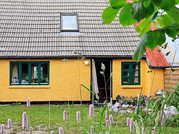 Sommerhus i Hurup Thy
