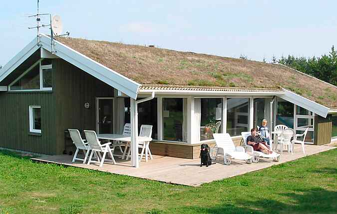 Holiday home mh12331