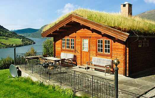 Holiday home mh15058