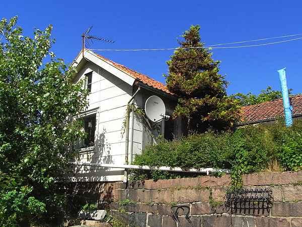 Sommerhus i Lysekil