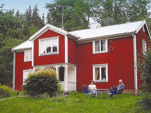 Holiday home in Jönköping SO
