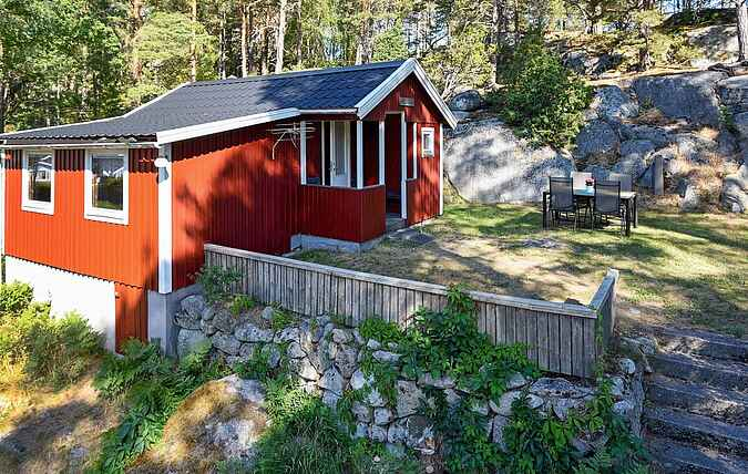Holiday home mh7125