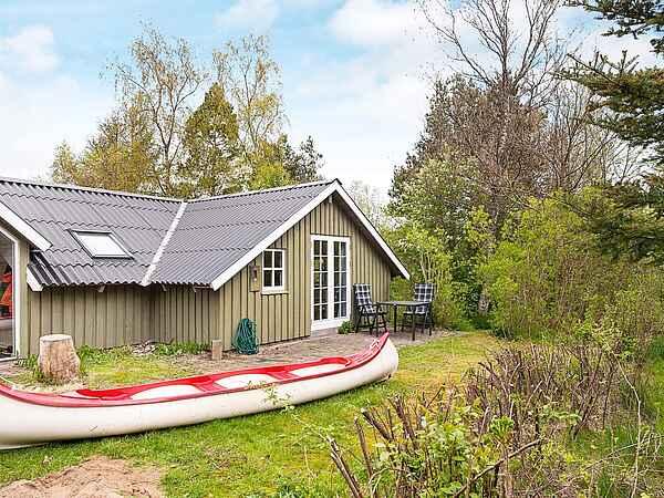 Sommerhus i Emborg