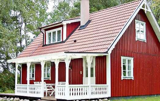 Sommerhus mh10232