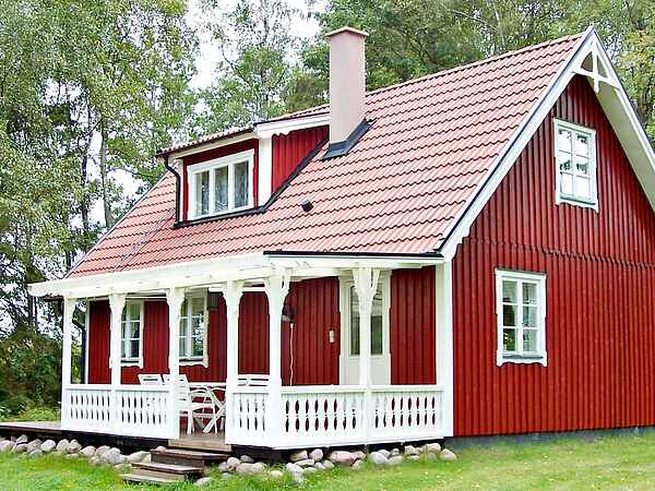 Holiday home in Halmstad S