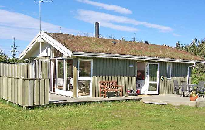 Holiday home mh9657
